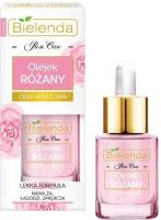 Bielenda - Rose Care - Light Rose Oil - Rose oil - Sensitive skin - 15 ml