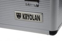 Kryolan - Kufer WIZAŻYSTY - 7808