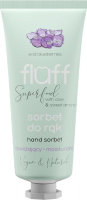 FLUFF - Superfood - Hand Sorbet - Hand Sorbet - 50 ml - Forest berries