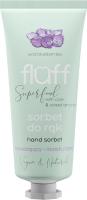 FLUFF - Superfood - Hand Sorbet - Sorbet do rąk - 50 ml - Jagody leśne