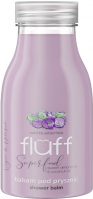 FLUFF - Shower Balm - Shower balm - Forest berries - 300 ml