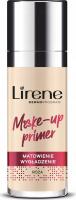 Lirene - Make-up Primer - Matująco-wygładzająca baza pod makijaż - 30 ml