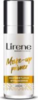 Lirene - Make-up Primer - Brightening and smoothing make-up base - 30 ml