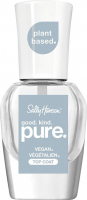 Sally Hansen - Good. Kind. Pure. Vegan Top Coat - Vegan topcoat - 10 ml