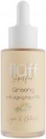 FLUFF - Anti-Aging Face Milk - Antyoksydacyjne mleko do twarzy - Żeń-Szeń - 40 ml