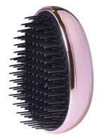 Inter-Vion - UNTANGLE BRUSH - Glossy Metallic - MIEDZIANA