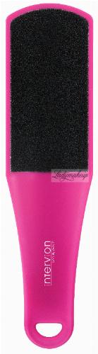 Inter-Vion - Beauty Expert - Profilowana tarka do stóp - RÓŻOWA