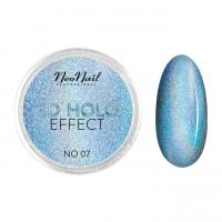 NeoNail - 3D HOLO EFFECT - Holograficzny, trójwymiarowy pyłek do paznokci - 5329-7 - 5329-7