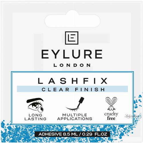 EYLURE - LASHFIX - STRIP LASH ADHESIVE - Klej do rzęs - 8,5 ml - 6003001N