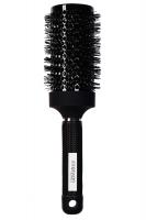 Inter-Vion - Ceramic Hair Modeling Brush - Ceramiczna szczotka do stylizacji bardzo długich włosów - Black Label