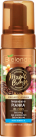Bielenda - Magic Bronze - Bronzing Body Foam - Light Skin - Bronzing body foam - 150 ml