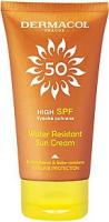 Dermacol - Water Resistant Sun Cream - Waterproof sunscreen cream - SPF 50 - 50 ml