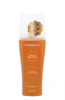 Dermacol - Solar Bronze - Body Bronze Accelerator - Spray tanning accelerator before and after tanning and solarium - 200 ml