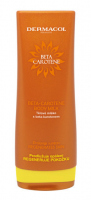 Dermacol - BETA CAROTENE BODY MILK - Body lotion extending the tan - 200 ml
