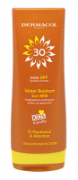 Dermacol - Water Resistant Sun Milk - Kids Friendly - Wodoodporne mleczko do opalania SPF 30 - 200 ml