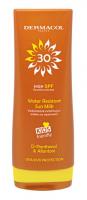 Dermacol - Water Resistant Sun Milk - Kids Friendly - Waterproof sun milk SPF 30 - 200 ml