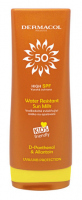 Dermacol - Water Resistant Sun Milk - Kids Friendly - Wodoodporne mleczko do opalania - SPF 50 - 200 ml