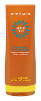 Dermacol - After Sun Regenerating & Hydrating Balm - Regenerating and moisturizing after sun lotion - 200 ml