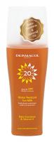 Dermacol - Water Resistant Sun Milk - Waterproof SPF 20 spray sunscreen - 200 ml