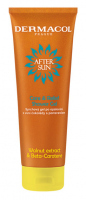Dermacol - After Sun Care & Relief Shower Gel - Żel pod prysznic po opalaniu - 250 ml