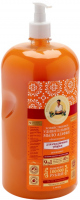 Agafia - Recipes of Babushka Agafia - Household liquid soap for cleaning and tidying - Sea buckthorn - 2000 ml