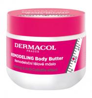 Dermacol - Remodeling Body Butter - Masło do ciała modelujące sylwetkę - 300 ml