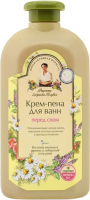 Agafia - Recipes of Babushka Agafia - Relaxing bath foam - 500 ml