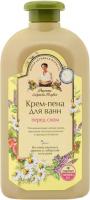 Agafia - Receptury Babuszki Agafii - Relaksująca pianka do kąpieli - 500 ml