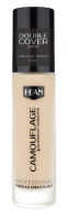 HEAN - Double Cover Paste Camouflage Waterproof Foundation - Waterproof face foundation