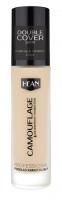 HEAN - Double Cover Paste Camouflage Waterproof Foundation - Wodoodporny podkład do twarzy