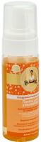 Agafia - Receptury Babuszki Agafii - Oczyszczająca pianka do twarzy z maliną moroszką - 150 ml