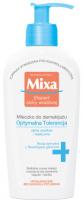 MIxa - Mleczko do demakijażu - Optymalna Tolerancja - Skóra wrażliwa i reaktywna - 200 ml