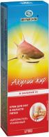 Krem do stóp przeciw ostrogom na piętach z olejem rekina ze złotym wąsem - 75 ml