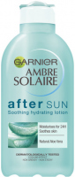 GARNIER - AMBRE SOLAIRE - After Sun Soothing Hydrating Lotion - Moisturizing After Sun Lotion - 200 ml