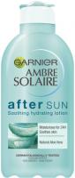 GARNIER - AMBRE SOLAIRE - After Sun Soothing Hydrating Lotion - Nawilżający balsam po opalaniu - 200 ml