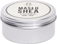 Mydlarnia Cztery Szpaki - Unrefined shea butter - 150 ml