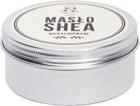 Mydlarnia Cztery Szpaki - Nierafinowane masło shea - 150 ml