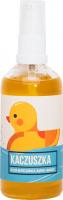 Mydlarnia Cztery Szpaki - Olejek do pielęgnacji, kąpieli i masażu dla dzieci - Kaczuszka - 100 ml