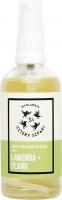 Mydlarnia Cztery Szpaki - Super light body oil - Lavender + Ylang - 100 ml
