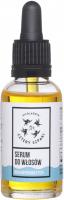 Mydlarnia Cztery Szpaki - Natural serum for low porosity hair - 30 ml