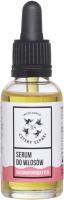 Mydlarnia Cztery Szpaki - Natural serum for medium porosity hair - 30 ml