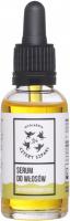 Mydlarnia Cztery Szpaki - Natural serum for high porosity hair - 30 ml