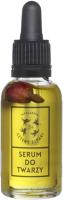 Mydlarnia Cztery Szpaki - Face serum with clover flower and vitamin C - 30 ml