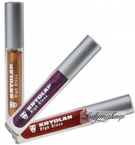 Kryolan - High Gloss - Lip Gloss - 5214