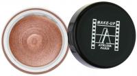 Make-Up Atelier Paris - Eye Shadow Creme - Wodoodporny cień w kremie