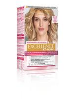 L'Oréal - EXCELLENCE Creme - Koloryzacja do włosów z potrójną pielęgnacją - 8.13 Perłowy Beż