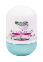 GARNIER - Mineral - Action Control Thermic 72h Anti-Perspirant - Roll-on antiperspirant with thermo protection - 50 ml