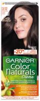 GARNIER - COLOR NATURALS Creme - Long-lasting, nourishing hair color - 3.12 Frost Brown