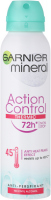 GARNIER - Mineral - Action Control Thermic 72h Anti-Perspirant - Spray antiperspirant with thermo protection - 150 ml