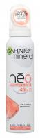 GARNIER - Mineral - NEO EFFICACY & CARE ANTI-PERSPIRANT - Antyperspirant w spray'u - Fresh Blossom